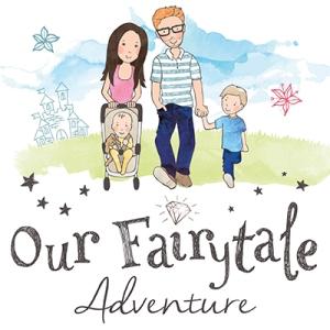 Our Fairytale Adventure Blog