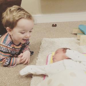 Oliver and Elijah.