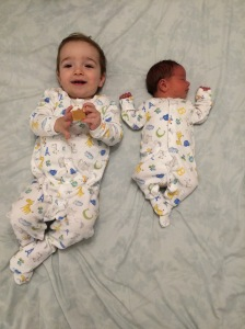 These little faces make all of the parenting hurdles worth it.