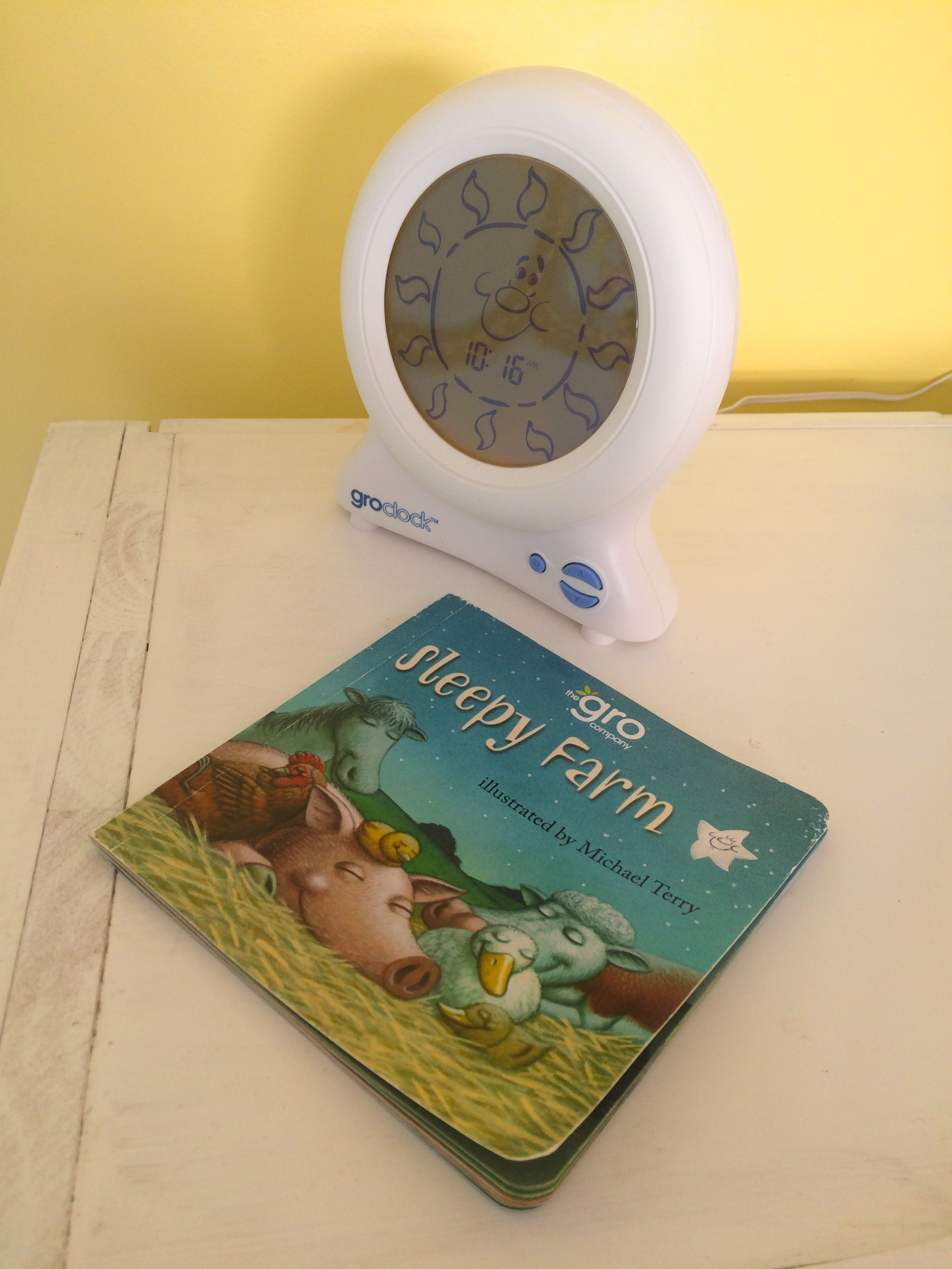 The Gro Company - Gro Clock Review