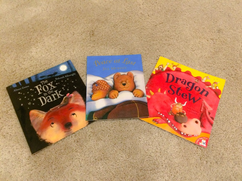 What we've been reading - Children's book review