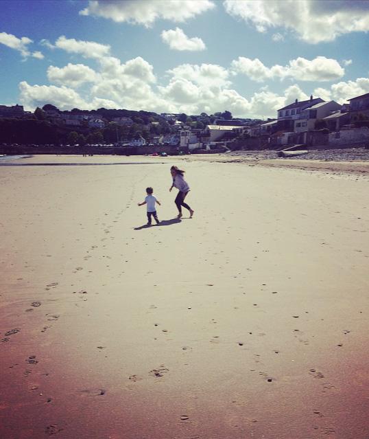 Bluestone Wales - Saunderfoot Beach