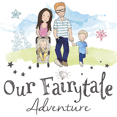 Our Fairytale Adventure - Parenting and Lifestyle blog