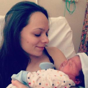 Birth Stories #1