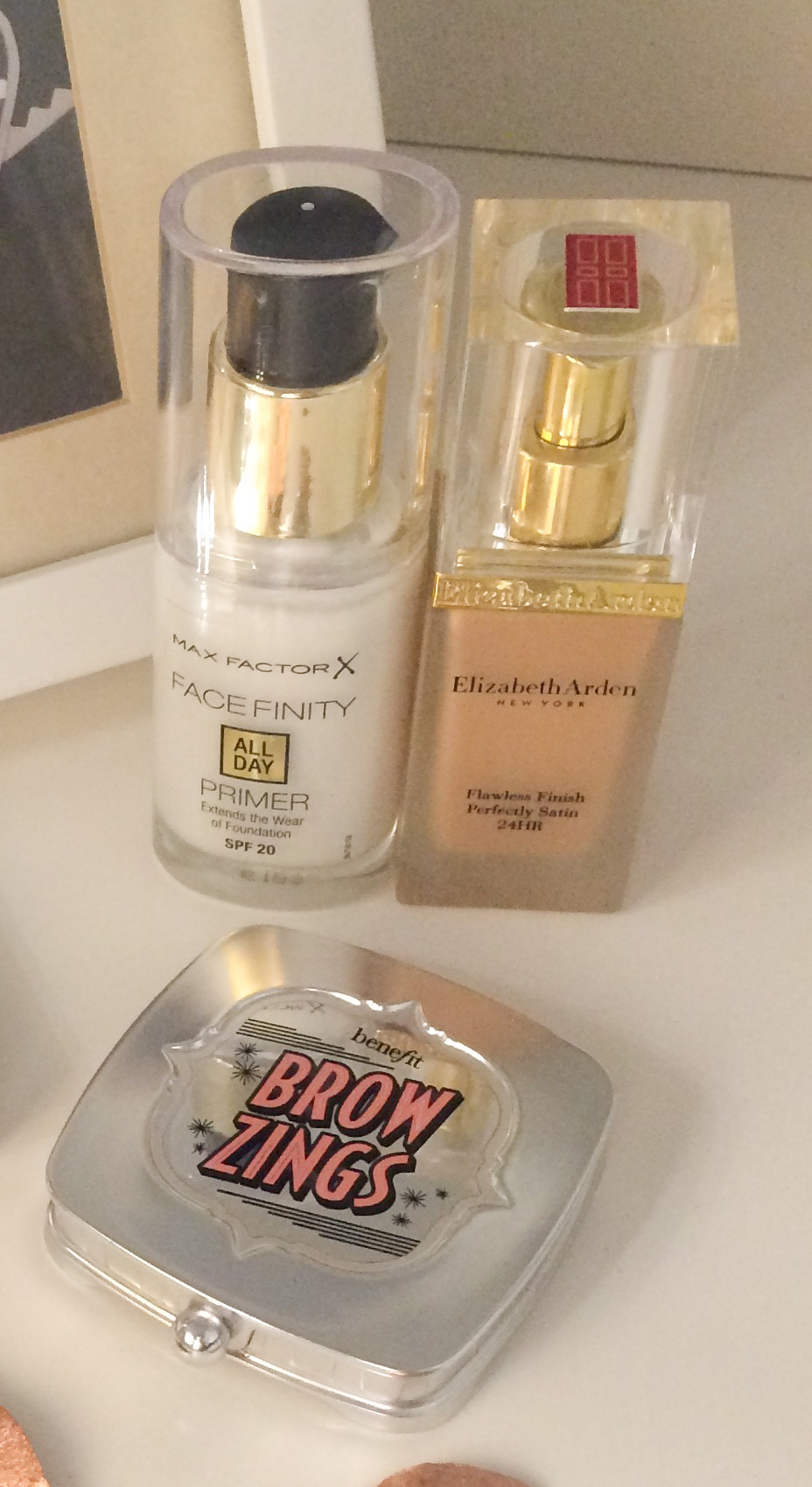 New Years beauty review