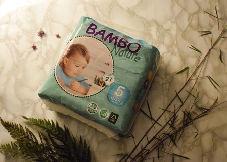 Eco-nappies: Bambo nappies review